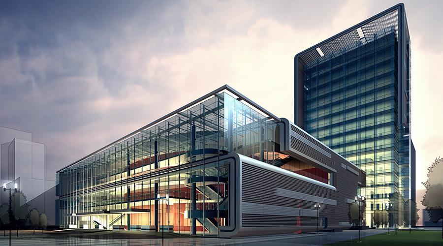 Edificios Inteligentes en Colombia