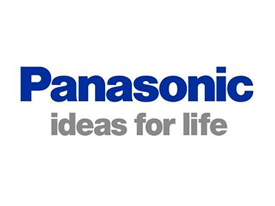 Cámaras de Seguirdad Panasonic