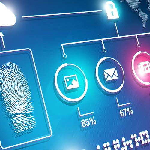 Control de Acceso Biométrico de Seguimiento